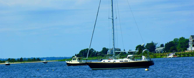 Kurs żeglarski – coś, co powinno zrobić każde dziecko