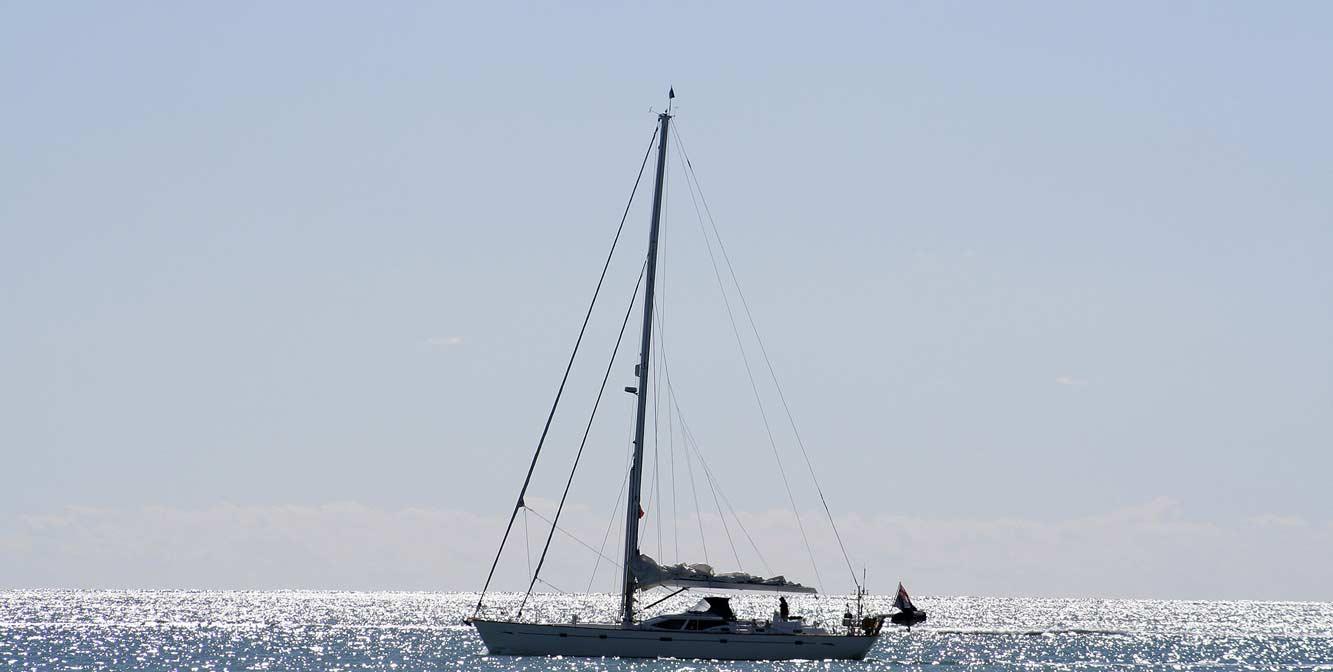 Obozy żeglarskie sposobem na spędzenie wakacji