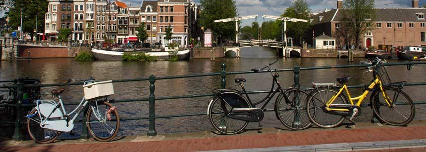 Rowery miejskie sposobem na odrobinę relaksu