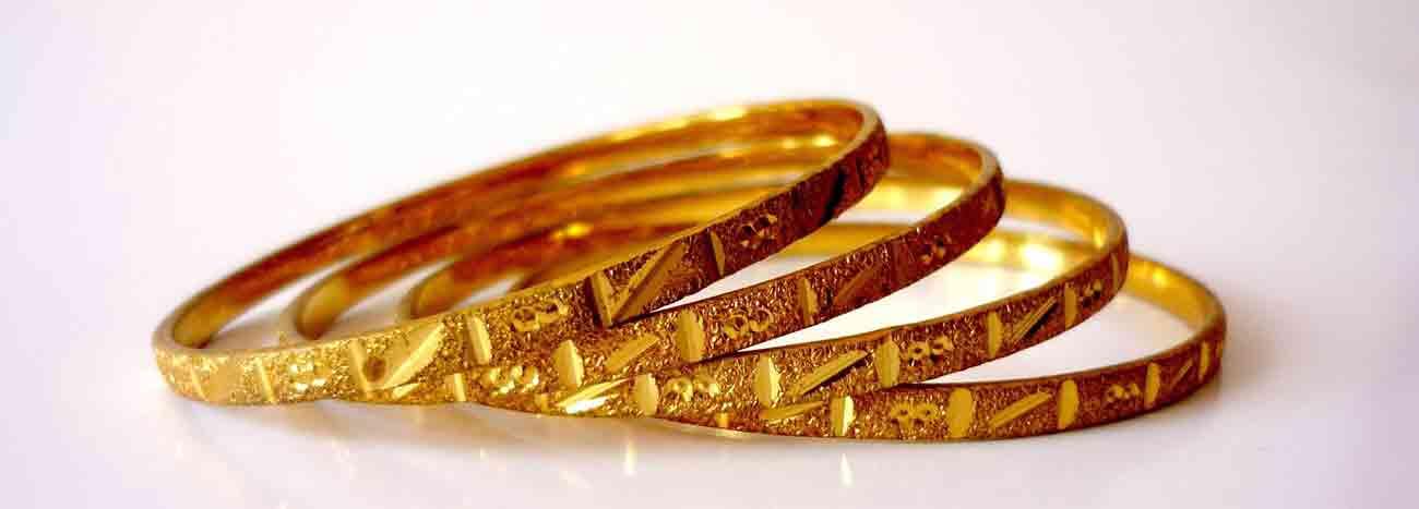 Skup złota, czy to się opłaca?