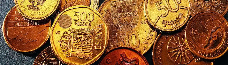 Złote monety – coś dla kolekcjonerów