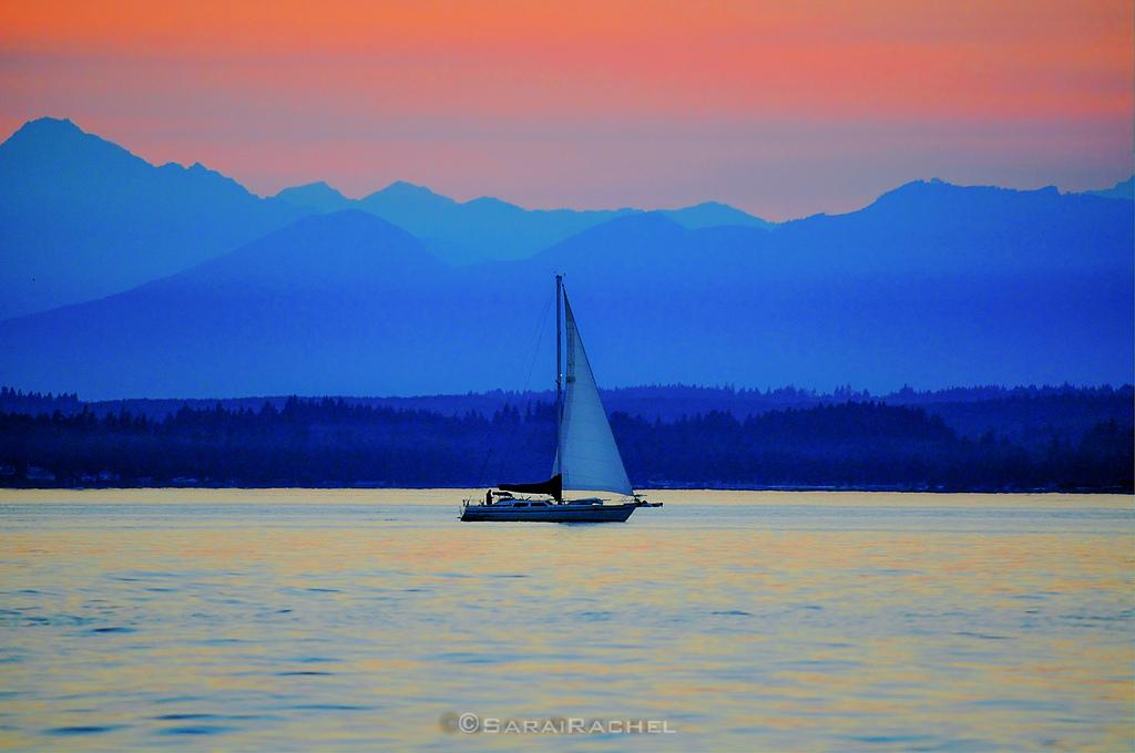 Niecodzienny sposób na wypoczynek – żeglarstwo