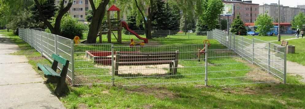 Jedno ogrodzenie – wiele możliwości