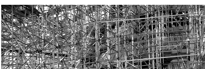 Rodzaje rusztowań budowlanych