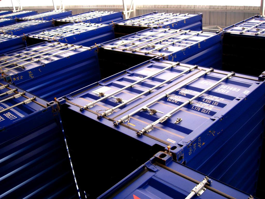 Komu przydatne są kontenery biurowe?