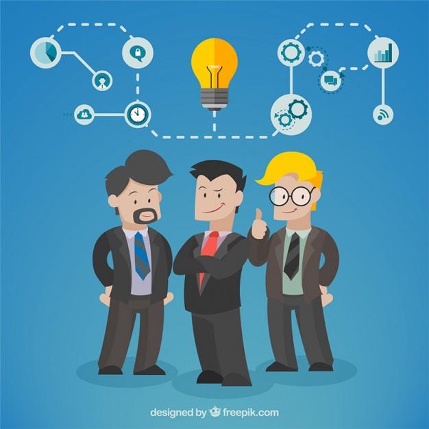 Skuteczne zarządzanie firmą