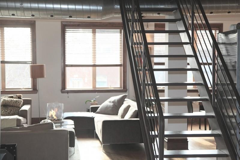 Projektowanie wnętrz mieszkania przez architekta