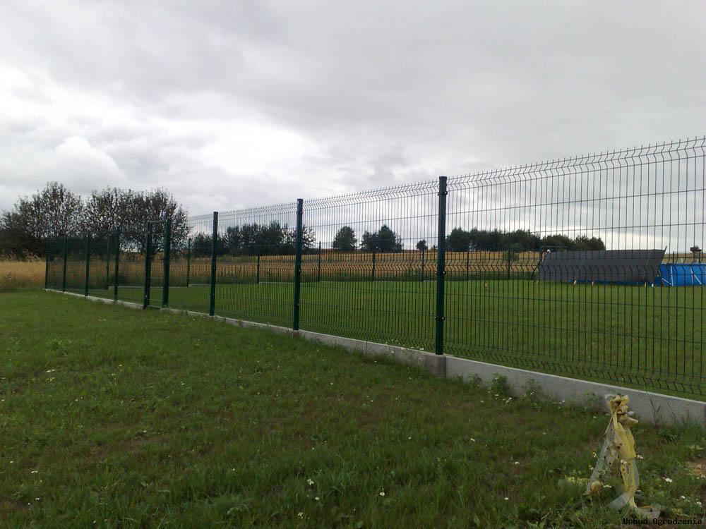 Najlepsze ogrodzenia panelowe na rynku – Śląsk