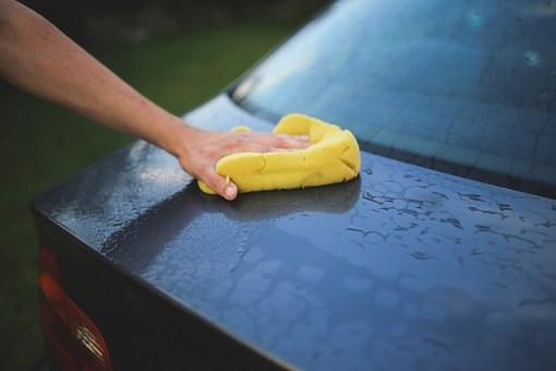 Katowice dobrym miejscem na mycie samochodu