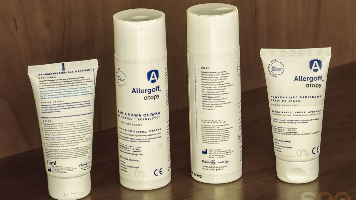 Jakie są objawy alergii na kurz?