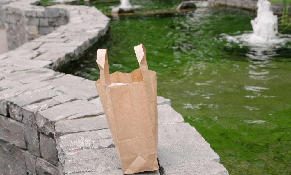 W jakich branżach są stosowane torby papierowe?