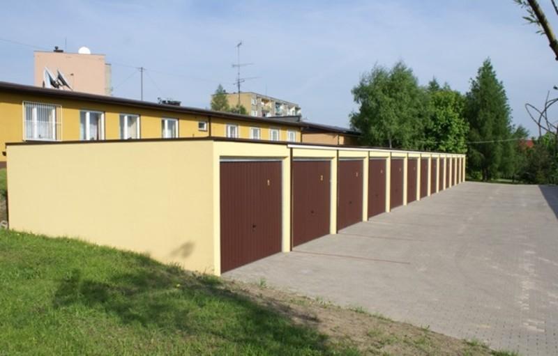 Najważniejsze zalety garażów z prefabrykatów